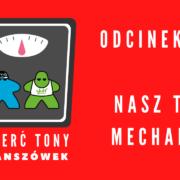 Ćwierć tony planszówek 3 - Nasz TOP mechanik